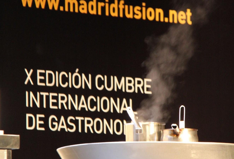 Madrid Fusion 2012