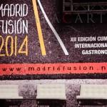 Madrid Fusión 2014 ¿Adónde va la vanguardia culinaria? Traspasando las últimas fronteras