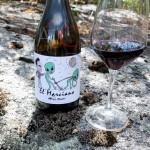 Alfredo Maestro, los marcianos y el paisaje en una botella