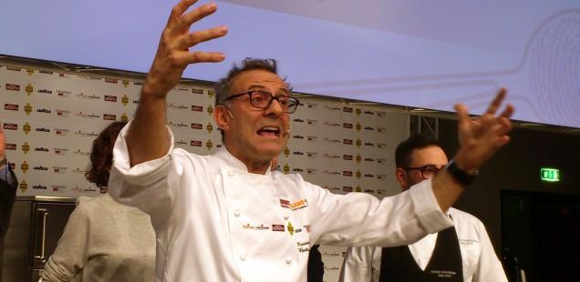 Massimo Bottura Identita Golose 13