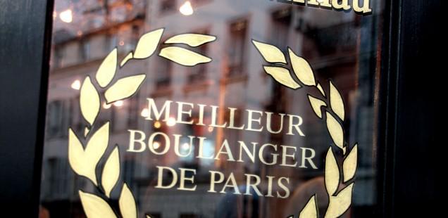 Meilleure Boulangerie de Paris