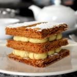 Jaques Genin: el mejor Milhojas de París