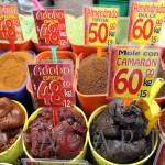 Mercado de la Merced, México DF: de cómo perderse en el infinito círculo dantesco de los golosos