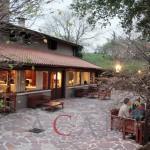Mugaritz Restaurante Aduriz 2015