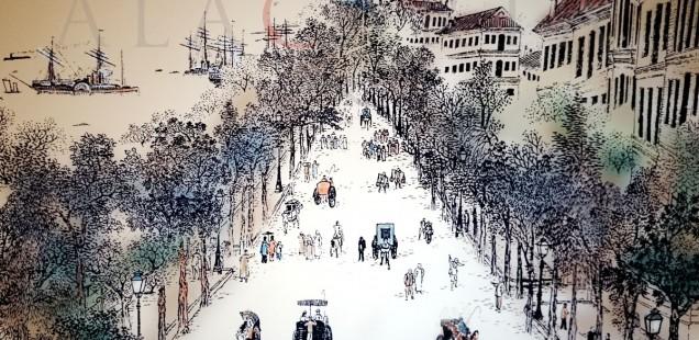 Old Shanghai