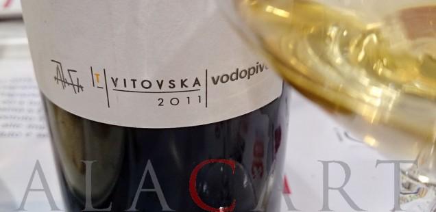 Paolo Vodopivec Vitovska
