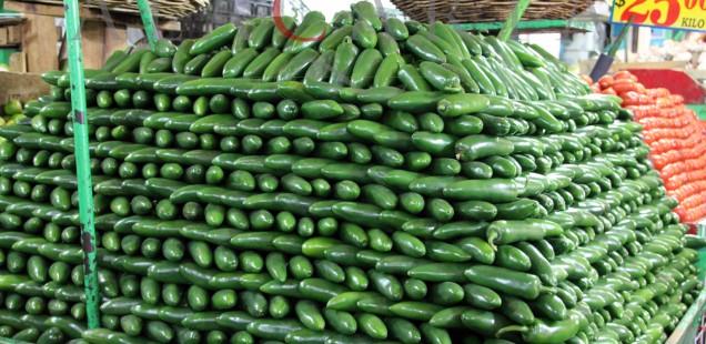 Pimientos Mercado Merced (2)