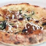 Pizza conciato Franco Pepe
