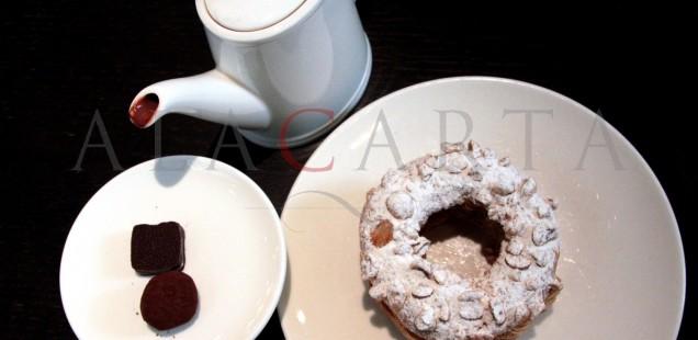 El mejor chocolate a la taza del mundo: la receta de Jaques Genin