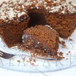 Recipe Miso Cake Hatcho