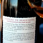 Château de Beaucastel: why the world's best wines are French