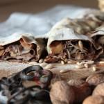 La receta de la autentica Rocciata de Umbría