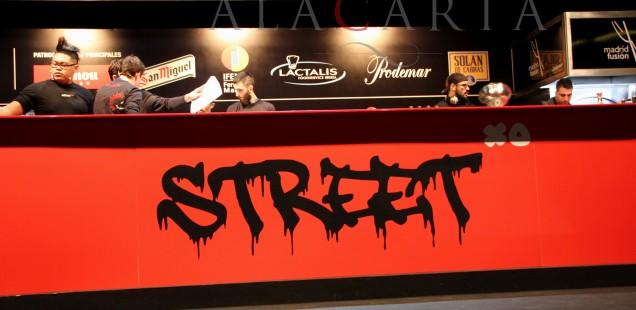 StreetXo Madrid