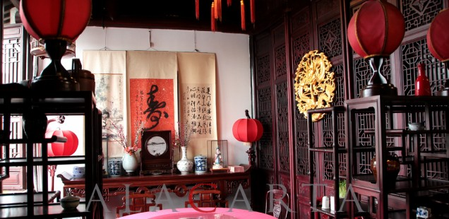 Suzhou best restaurant