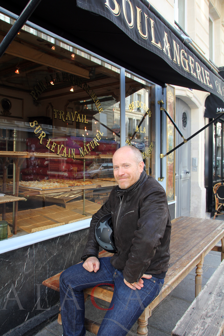 Vasseur Best Boulanger Paris