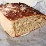 Vasseur Boulangerie Pain des Amis Paris