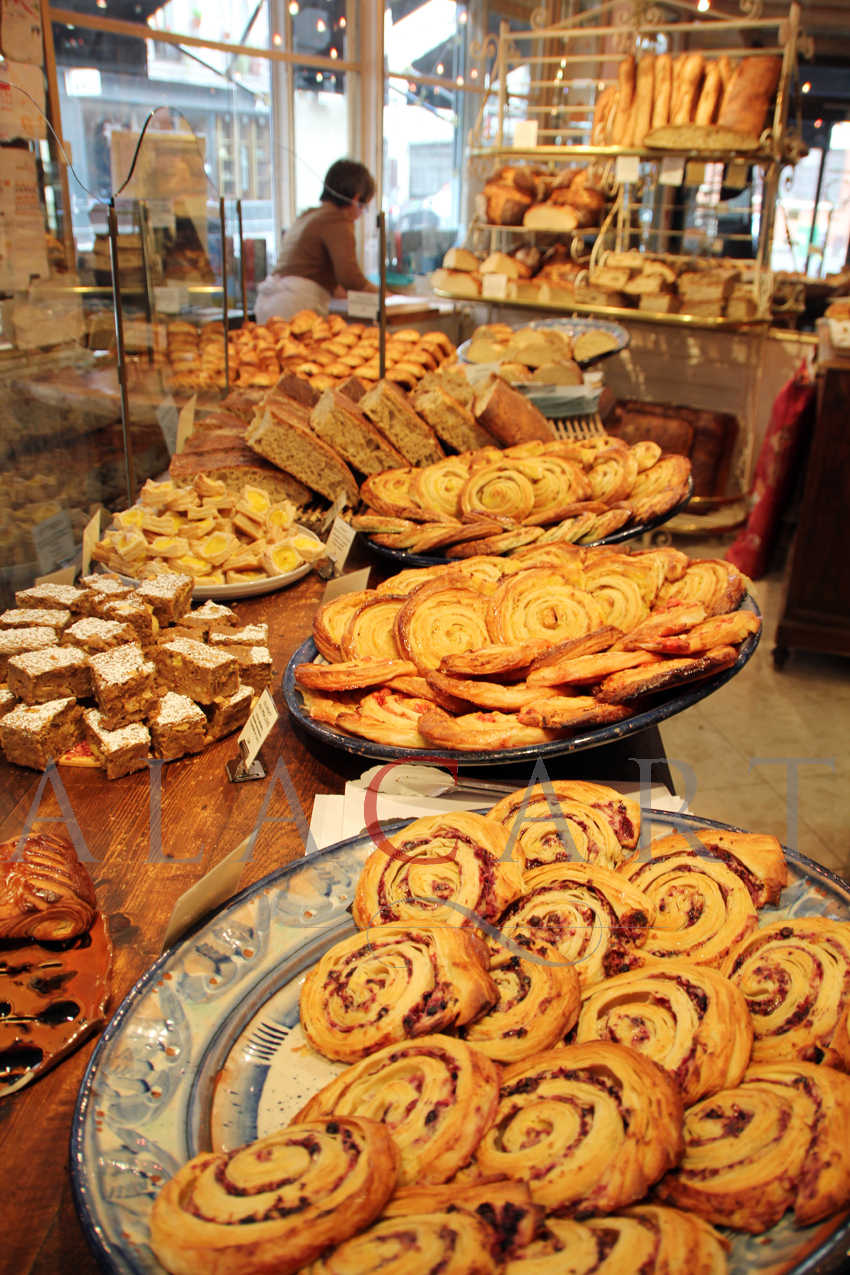 Vasseur Boulangerie Paris