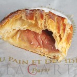 Vasseur Chausson vrai pomme Paris
