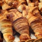 Vasseur Croissant Paris