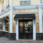 Vasseur Mejor Panaderia Paris